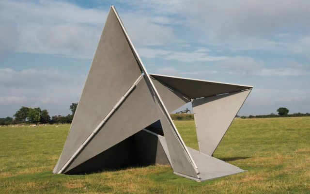 Lygia Clark / Fantastic Architecture