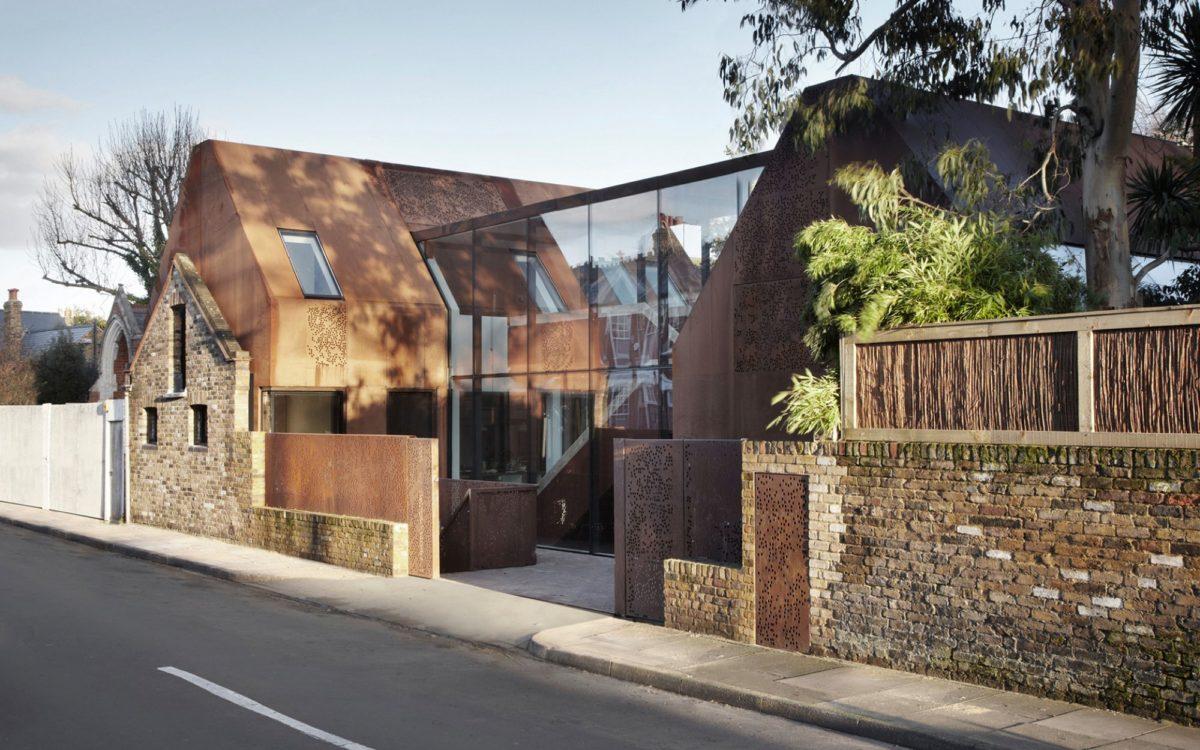 Kew House